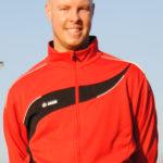 FCS Trainer Daniel Schmid